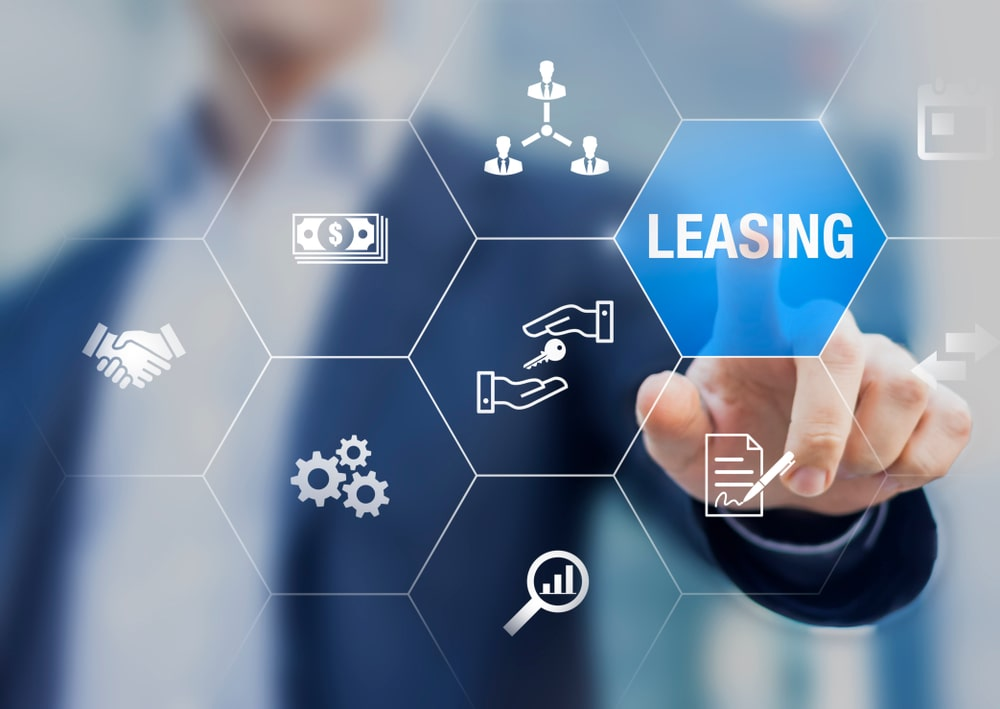 Lease Abstraction Translation Service